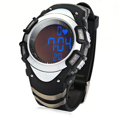 SUNROAD FRB8204A Multi-use Sports Watch