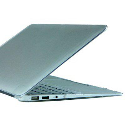 ASLING Crystal Series Protective Hard Case for MacBook Air 13.3 inch Polycarbonate Material Ultrathin