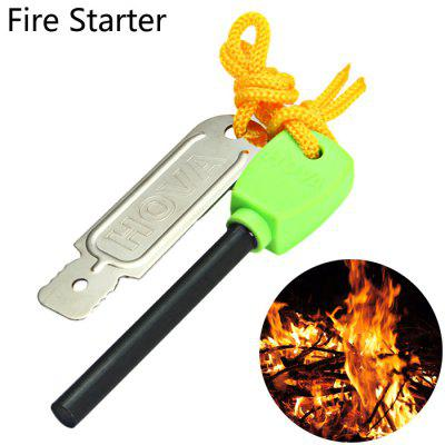 HOVA Multi-function Outdoor Fire Starter