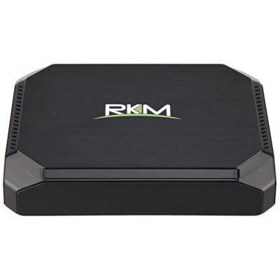Rikomagic RKM MK36S Scatola TV Cherry Trail Z8300 Windows 10