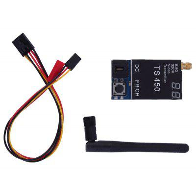 TS450 5.8G 450mW 32CH Wireless Video Transmitter Module for FPV Project