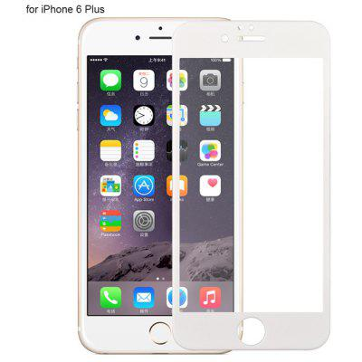Angibabe Tempered Glass Screen Protector Film para iPhone 6 Plus
