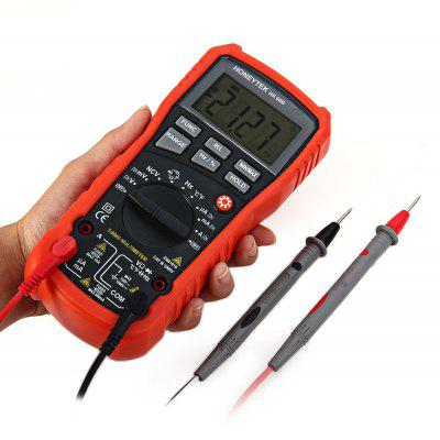 HONEYTEK HK68B Handheld Digital Multimeter