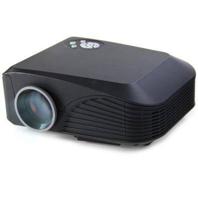H809 LED Projector