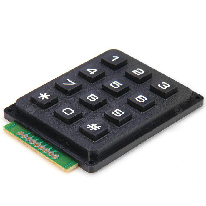 Small Keyboard Module