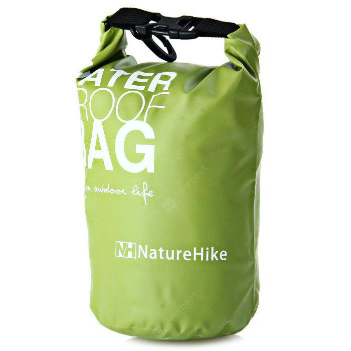NatureHike Multi-purpose 2L Waterproof Bag