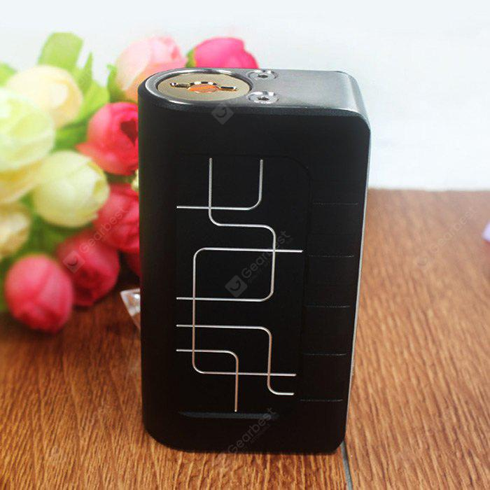 Original Kangside KSD Panzer TC 50W Box Mod