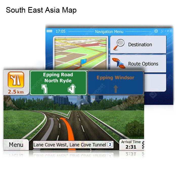 Image result for 8GB Micro SD Card with GPS Map for WinCE Car System