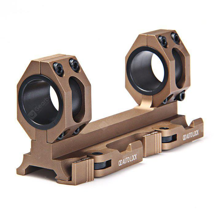 QD-L01 Precision Extended 25mm / 30mm Scope Mount