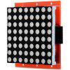 8 x 8 Dot Matrix Display Suite - RED