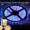 Smart Wireless Control LED Strip Lights - COLORFUL