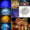 30M 300 LED String Light Christmas Fairy Lights Waterproof Lighting - WARM WHITE