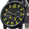 Military Style Men Quartz Watch deal