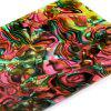 HV-041 Practical Multicolor Pearl Sheet for Celluloid Guitar - COLORMIX