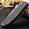 Enlan EL01BA Liner Lock Folding Knife - BLACK