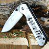 Enlan F710B Frame Lock Folding Knife for sale