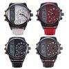 Oulm 3597 Men Quartz Watch photo