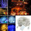 Buy 20M 200 LED String Light Xmas Fairy Lights Seasonal Outdoor Lighting WHITE