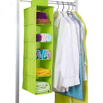 5 Layers Foldable Storage Bag