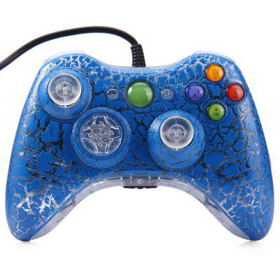 Crackle Estilo Wired Gamepad Controller for PC XBOX 360