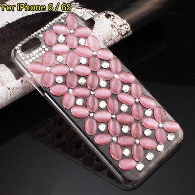 Gemstone Protective Plastic Case for iPhone 6 6S / 6 Plus / 6S Plus