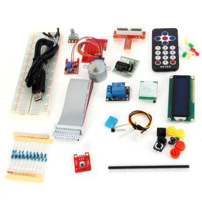 SMP0037 Starter Learning Kit