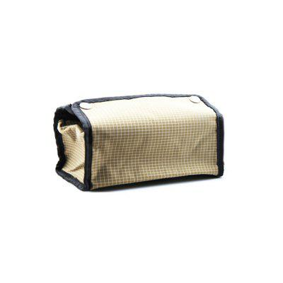 LEBOSH Car Sun Visor Tissue Box