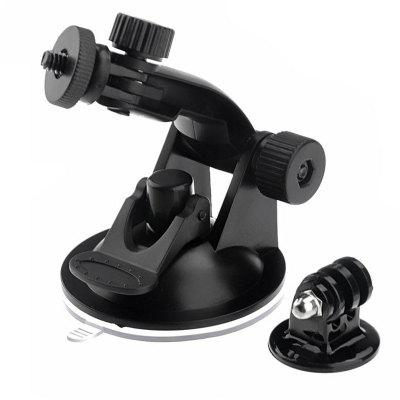 Suction Cup Mount   Tripod Mount Adapter