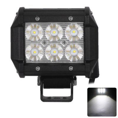 Practical DY06A Car Floodlight Headlamp