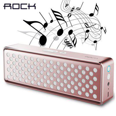 Rock Mubox Wireless Bluetooth V4.0 Speaker with Mic