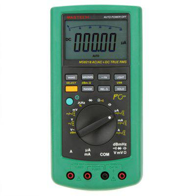 MASTECH MS8218 Digital Multimeter Meter