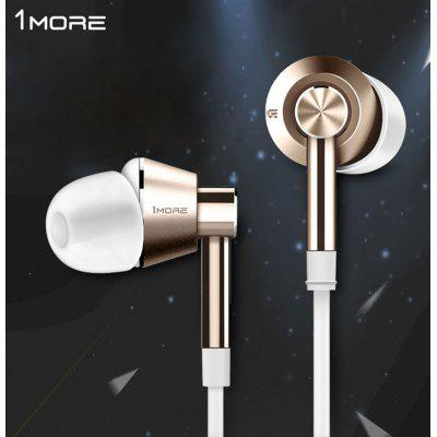 1MORE Hybrid Dual Drivers In-ear Earphones with Mic