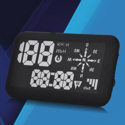 Echoman EM03A Car GPS HUD Head Up Display