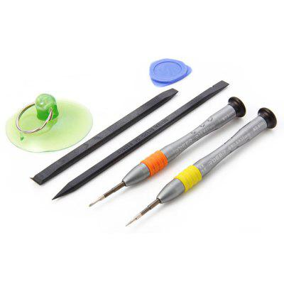 6 in 1 Screwdriver Kit Repair Tool