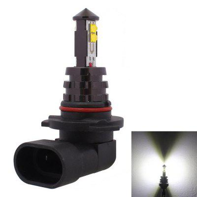 MZ 9005 HB3 20W LED Car White Fog Light