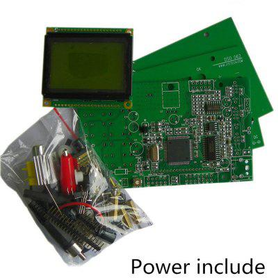 062045P Oscilloscope DIY Learning Kit