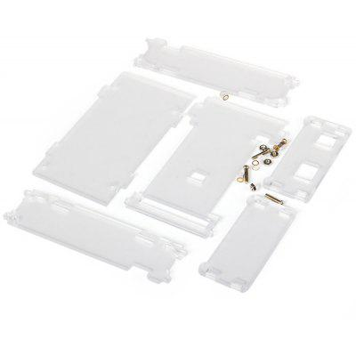Protective Acrylic Case Works with Arduino MEGA2560 R3