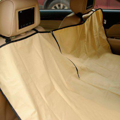 2 in 1 Car Seat Cover Cat Mat Blanket