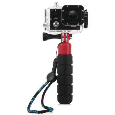 Hand Held Rubber Selfie Stick