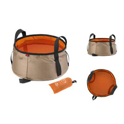 NatureHike 10L Outdoor Folding Wash Basin