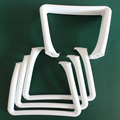 4 / Set Landing Skid Fitting for QW350 - 02 Quadcopter