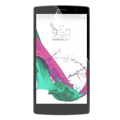 ENKAY Clear HD PET Screen Film Protector for LG G4 Beat