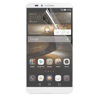 ENKAY Clear HD PET Screen Film Protector for Huawei Mate 7