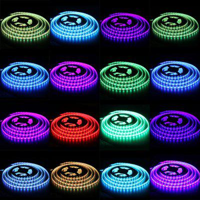BRELONG 5M 60W 300 x SMD 5050 Waterproof RGB LED Light Strip