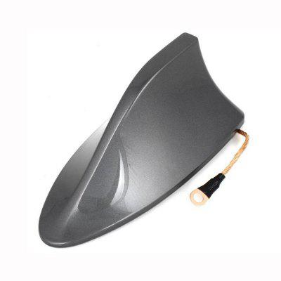 D1410249 Shark Fin Shaped Car Roof Antenna