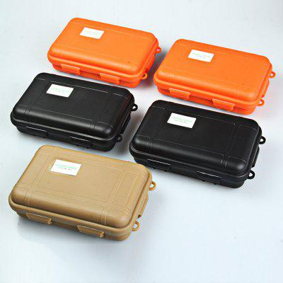 Waterproof Shockproof Storage Box - Random Color