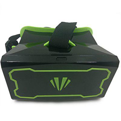 MOKE Virtual Reality Headset for Mobile