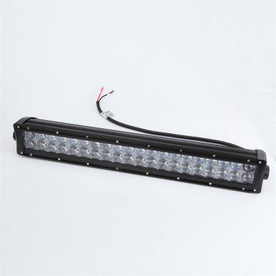 DY51B-200W 40 LEDs 200W 20000LM LED Light Bar Car Work Lamp