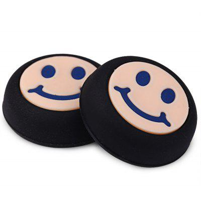2pcs Joystick  Button Cap for PS4 / Xbox One Controller
