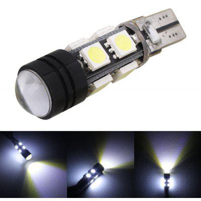 MZ T10-5050-8-SMD + COB 12V 5W LED Clearance Lamp